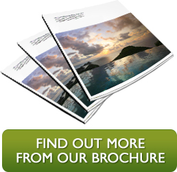Find out more from our brochure